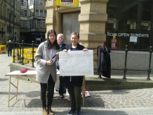 Defending Bradford College against the cuts